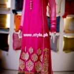 Thredz Latest Mid Summer Dresses For Girls 2012 009