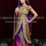 Urban Design Concepts New Dresses 2012 for Women 001