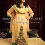 Urban Design Concepts New Dresses 2012 for Women 002