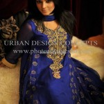 Urban Design Concepts New Dresses 2012 for Women 007