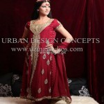 Urban Design Concepts New Dresses 2012 for Women 009