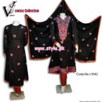 VS Textiles Latest Casual Wear Collection 2012-13 006