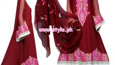 VS Textiles Mid Summer Swiss Dresses 2012-13 014