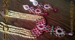 Xevor Bridal Jewellery Sets 2012 for Ladies 006