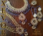 Xevor Bridal Jewellery Sets 2012 for Ladies 008