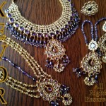 Xevor Bridal Jewellery Sets 2012 for Ladies 008