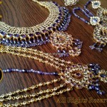 Xevor Bridal Jewellery Sets 2012 for Ladies 009