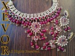 Xevor Bridal Jewellery Sets 2012 for Ladies 013