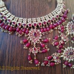 Xevor Bridal Jewellery Sets 2012 for Ladies 013