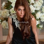 Zainab Salman Duchess Collection 2012 for Women 003