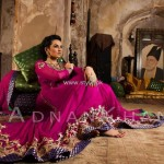 Adnan Khan Formals 2012 Collection for Ladies 011