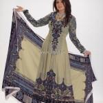 Al-Hamra Textiles Khaddar 2012 Collection for Women 007