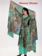 Al-Hamra Textiles Khaddar 2012 Collection for Women 008
