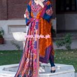 Al-Hamra Textiles Latest Winter Dresses For Women 2012 008
