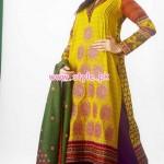 Al-Hamra Textiles Winter 2012 Latest Collection 014