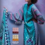 Al Karam Winter 2012 Dresses for Women 005