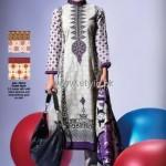 Al Karam Winter 2012 Dresses for Women 006