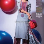 Al Karam Winter 2012 Dresses for Women 007