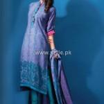 Al Karam Winter 2012 Dresses for Women 008