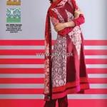 Al Karam Winter 2012 Dresses for Women 009