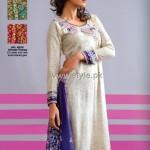 Al Karam Winter 2012 Dresses for Women 010