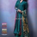Al Karam Winter 2012 Dresses for Women 011