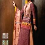Al Karam Winter 2012 Dresses for Women 015
