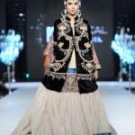 Ali Xeeshan Collection 2012 At L'Oreal Paris Bridal Week 2012 0010