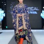 Ali Xeeshan Collection 2012 At L'Oreal Paris Bridal Week 2012 0011