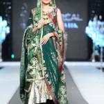 Ali Xeeshan Collection 2012 At L'Oreal Paris Bridal Week 2012 0012