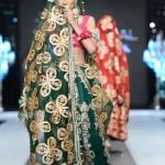 Ali Xeeshan Collection 2012 At L'Oreal Paris Bridal Week 2012 0013