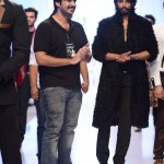 Arsalan & Yahseer Collection At Fashion Pakistan Week, Season 4 001