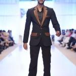 Arsalan & Yahseer Collection At Fashion Pakistan Week, Season 4 0014