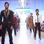 Arsalan & Yahseer Collection At Fashion Pakistan Week, Season 4 0016
