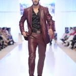 Arsalan & Yahseer Collection At Fashion Pakistan Week, Season 4 002