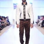 Arsalan & Yahseer Collection At Fashion Pakistan Week, Season 4 0021