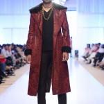 Arsalan & Yahseer Collection At Fashion Pakistan Week, Season 4 003
