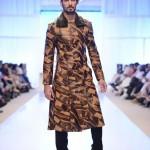 Arsalan & Yahseer Collection At Fashion Pakistan Week, Season 4 009
