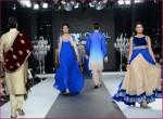 Asifa & Nabeel Collection At PFDC L'Oreal Paris Bridal Week 2012 001