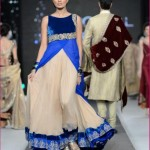 Asifa & Nabeel Collection At PFDC L'Oreal Paris Bridal Week 2012 0010