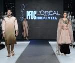 Asifa & Nabeel Collection At PFDC L'Oreal Paris Bridal Week 2012 0011