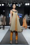 Asifa & Nabeel Collection At PFDC L'Oreal Paris Bridal Week 2012 0015