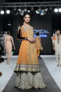 Asifa & Nabeel Collection At PFDC L'Oreal Paris Bridal Week 2012 0019