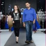 Asifa & Nabeel Collection At PFDC L'Oreal Paris Bridal Week 2012 002
