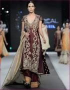 Asifa & Nabeel Collection At PFDC L'Oreal Paris Bridal Week 2012 0022