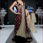 Asifa & Nabeel Collection At PFDC L'Oreal Paris Bridal Week 2012 0023