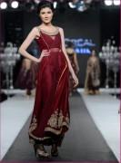 Asifa & Nabeel Collection At PFDC L'Oreal Paris Bridal Week 2012 0024