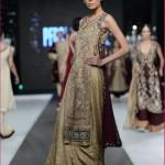Asifa & Nabeel Collection At PFDC L'Oreal Paris Bridal Week 2012 0025