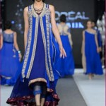 Asifa & Nabeel Collection At PFDC L'Oreal Paris Bridal Week 2012 0026