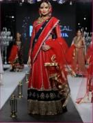 Asifa & Nabeel Collection At PFDC L'Oreal Paris Bridal Week 2012 003